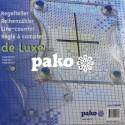 Органайзер-підставка для схем з магнітним транспортиром Pako 749-400