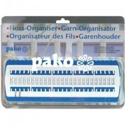 Органайзер для ниток і голок Pako 705-060