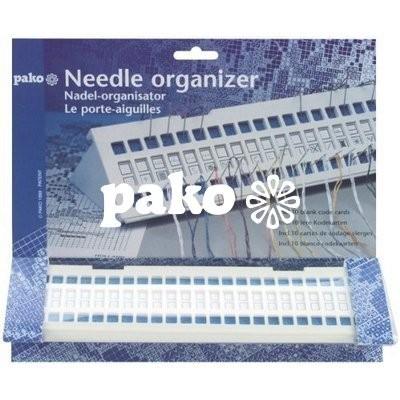 Органайзер для голок Pako 700-050
