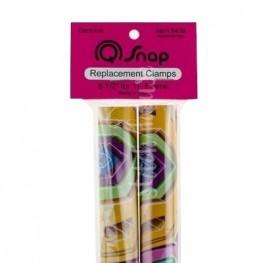 Цветные зажимы для Q-Snap 11 x 11