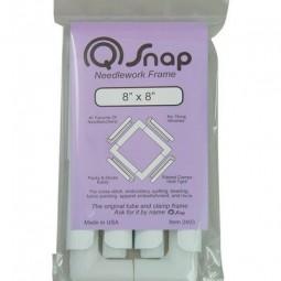Рамка-пяльцы Q-Snap Frame 8 х 8 (20 x 20 см)