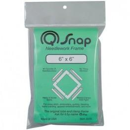 Рамка-пяльцы Q-Snap 6 x 6 (15 x 15 см)