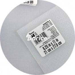 Пластиковая канва Darice 14 ct (прозрачная) 33275-1