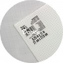 Пластиковая канва 14 ct Darice (белая) 33275-2