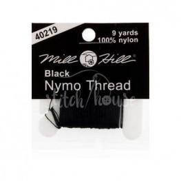 Нить для бисера Nymo Thread 40219