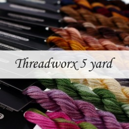 Нитки Threadworx 5 yard