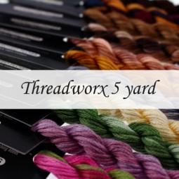 Нити Threadworx 5 yard