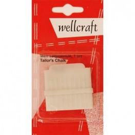 Крейда закрійна Wellcraft