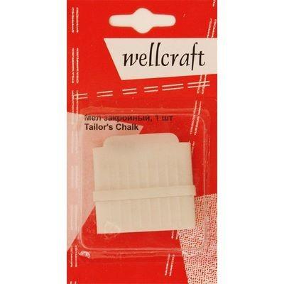 Мел закройный Wellcraft