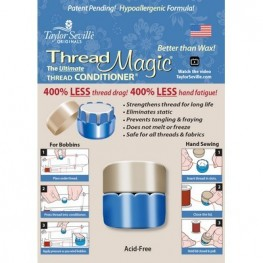 Кондиционер для ниток Thread Magic Round