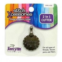 Кулон для обрезания нитей Janlynn 998-6008