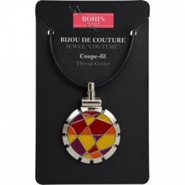Кулон для обрізання ниток Bohin 98309