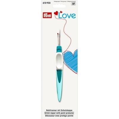 Устройство для распарывания швов Prym Love 610933