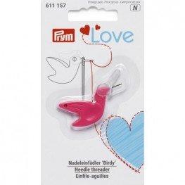 Нитевдеватель Birdy Prym Love 611157