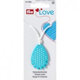 Резачок для ниток Prym Love 611504