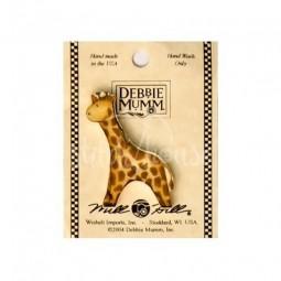 Пуговица Giraffe Mill Hill 43123