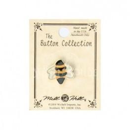 Ґудзик Bumble Bee Mill Hill 86128
