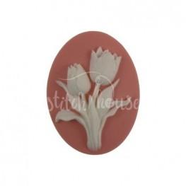 Магнит для игл Tulips Kelmscott Designs