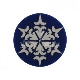 Магнит для игл Snowflake Kelmscott Designs