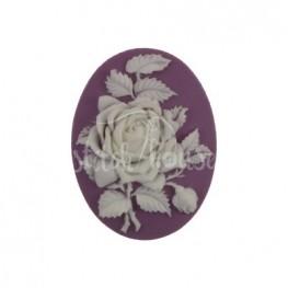 Магніт для голок Rose on Lilac Kelmscott...