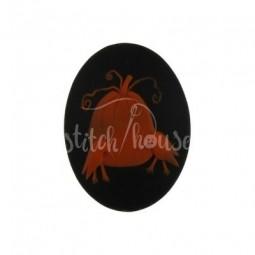 Магнит для игл Pumpkin Crow Kelmscott Designs