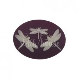 Магнит для игл Miller's Dragonflies Kelmscott Designs