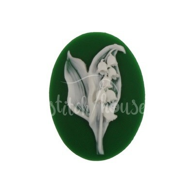 Магнит для игл Lily of the Valley Kelmscott Designs