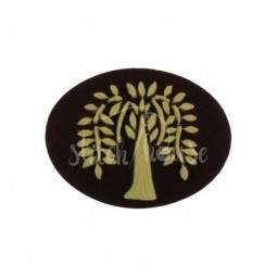 Магнит для игл Folkart Willow Tree Kelmscott Designs
