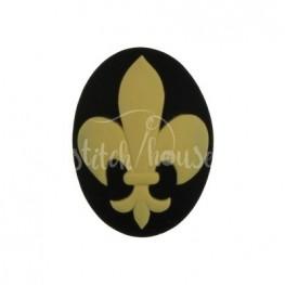 Магнит для игл Fleur de Lys Kelmscott Designs