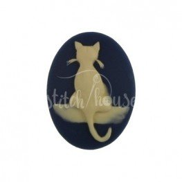 Магніт для голок Curious Cat Kelmscott Designs