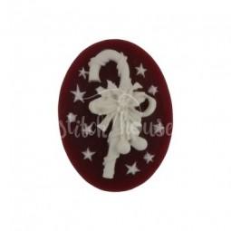 Магнит для игл Candycane Kelmscott Designs