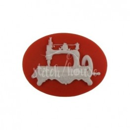 Магнит для игл Antique Sewing Machine Kelmscott Designs