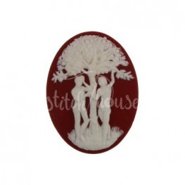 Магніт для голок Adam & Eve Kelmscott Designs