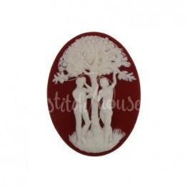 Магнит для игл Adam & Eve Kelmscott Designs