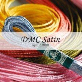 Сатиновое мулине DMC Satin арт. 1008F