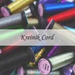 Металізовані нитки Kreinik Cord