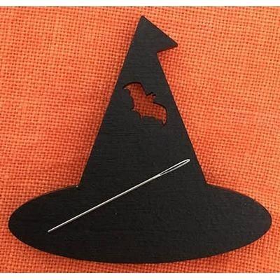 Магнит для игл Witch Hat Needle Minder Kelmscott Designs