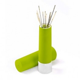 Вращающаяся игольница Twister Lime Prym 610296