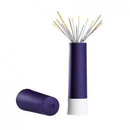 Гольниця з обертальним рухом Twister Violet Prym 610291
