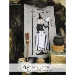 Схема White Witch The Primitive Hare