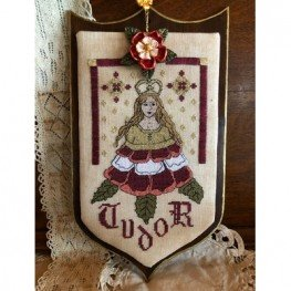 Схема Tudor Maiden The Primitive Hare