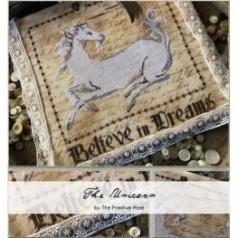 Схема The Unicorn The Primitive Hare