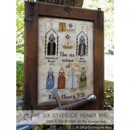 Схема The Six Wives of Henry VIII The Primitive Hare