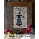 Схема The Season of the Witch The Primitive Hare