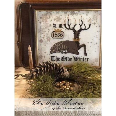 Схема The Olde Winter The Primitive Hare
