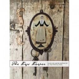 Схема The Keys Keeper The Primitive Hare