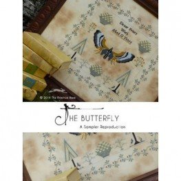 Схема The Butterfly: A Sampler Reproduction The Primitive Hare