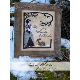 Схема Snow White The Primitive Hare