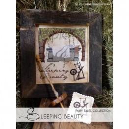 Схема Sleeping Beauty The Primitive Hare