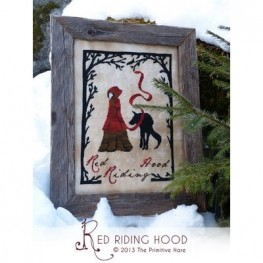Схема Red Riding Hood The Primitive Hare